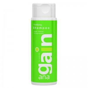 شامپو تقویت کننده و ضد ریزش مو فیس دوکس مناسب موهای چرب