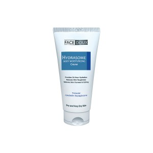 فيس دوکس کرم مرطوب کننده قوي پوست خشک وحساس (هيدرازوم)