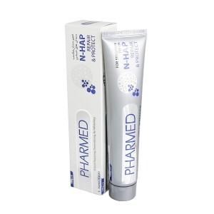 خمیر دندان نانو فارمد مدل N-HAP Sensitive تیوب 100 گرمی