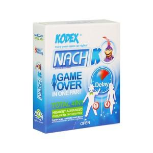 کاندوم 4 کاره سرد مدل گیم اور کدکس 3 عددی