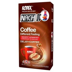 کاندوم تاخیری مدل Coffee کدکس
