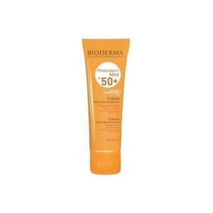بايودرما کرم ضد آفتاب فتودرم مکس SPF50 ساده