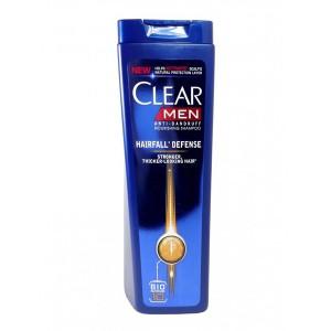 شامپو ضد شوره و تقویت کننده مو آقایان کلیر 400 میل