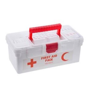 جعبه کمکهاي اوليه