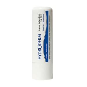 بالم لب ترمیم کننده هیدرودرم مناسب لب های خشک و آسیب دیده ۴٫۵ گرم
