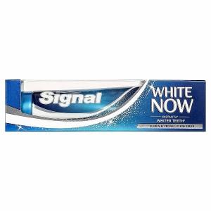 خمیر دندان سفید کننده وایت ناو اورجینال سیگنال