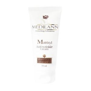 کرم ضد چروک ماتریکسیل مدیلن مناسب انواع پوست