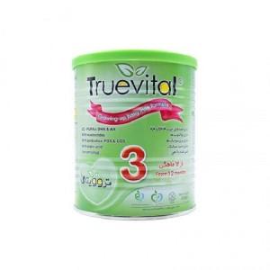 شیر خشک تروویتال 3  مخصوص شیرخواران از 12 ماهگی به بعد 400 گرم