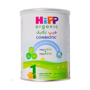 شیر خشک کمبیوتیک هیپ 1 ارگانیک  350 گرم
