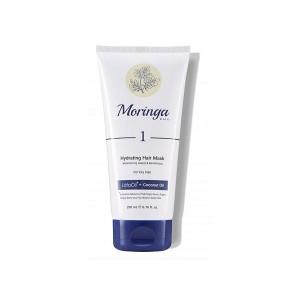 ماسک مو آبرسان مورینگا امو مناسب مو خشک کد 1 حجم 200 میل