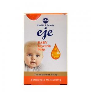 صابون گلیسیرینه کودک اژه 100 گرم