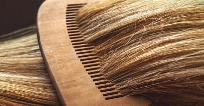چه کارهایی به مو آسیب میزند